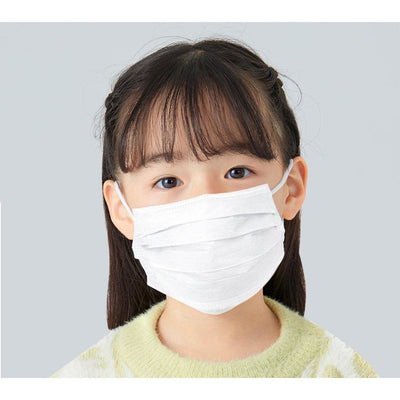 Child Size Disposable Masks (145x95mm) - Packed Health