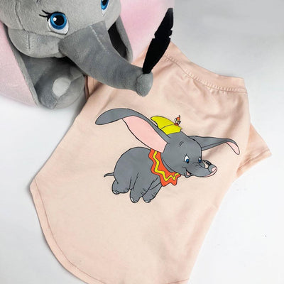Too fly for Earth Dumbo Summer Tee