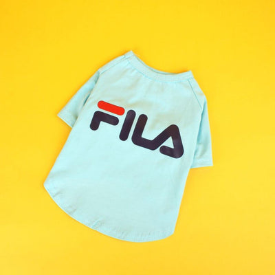 Fila Classic Summer Time Chill Tee
