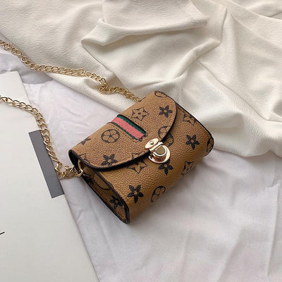 Doggy Saddle Luxury Drip Clutch Bag (HOT ITEM!)