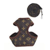 LV Classic and Classy Harness and leash set (HOT ITEM!)