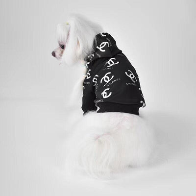 Drippy Epic Sweater for classy pups (HOT ITEM!)