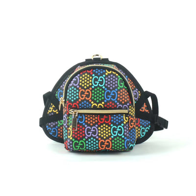 G Exclusive UK Popup Backpack (HOT ITEM!)