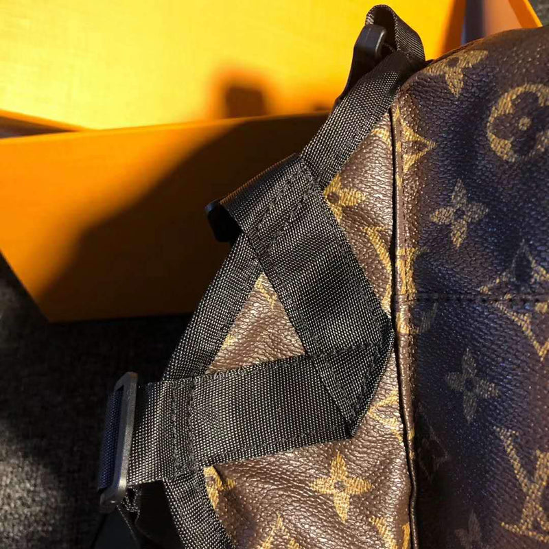 LV OG Modern Backpack for Luxury Pups