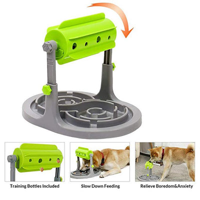 Dog Feeder Fun Food Dispenser (HOT ITEM)