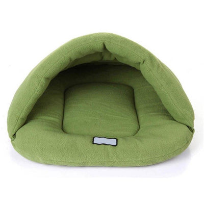 Cozy Slipper Pet Bed (HOT ITEM) (Multiple Colors)