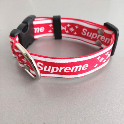 Supreme lv Harness Collar Set