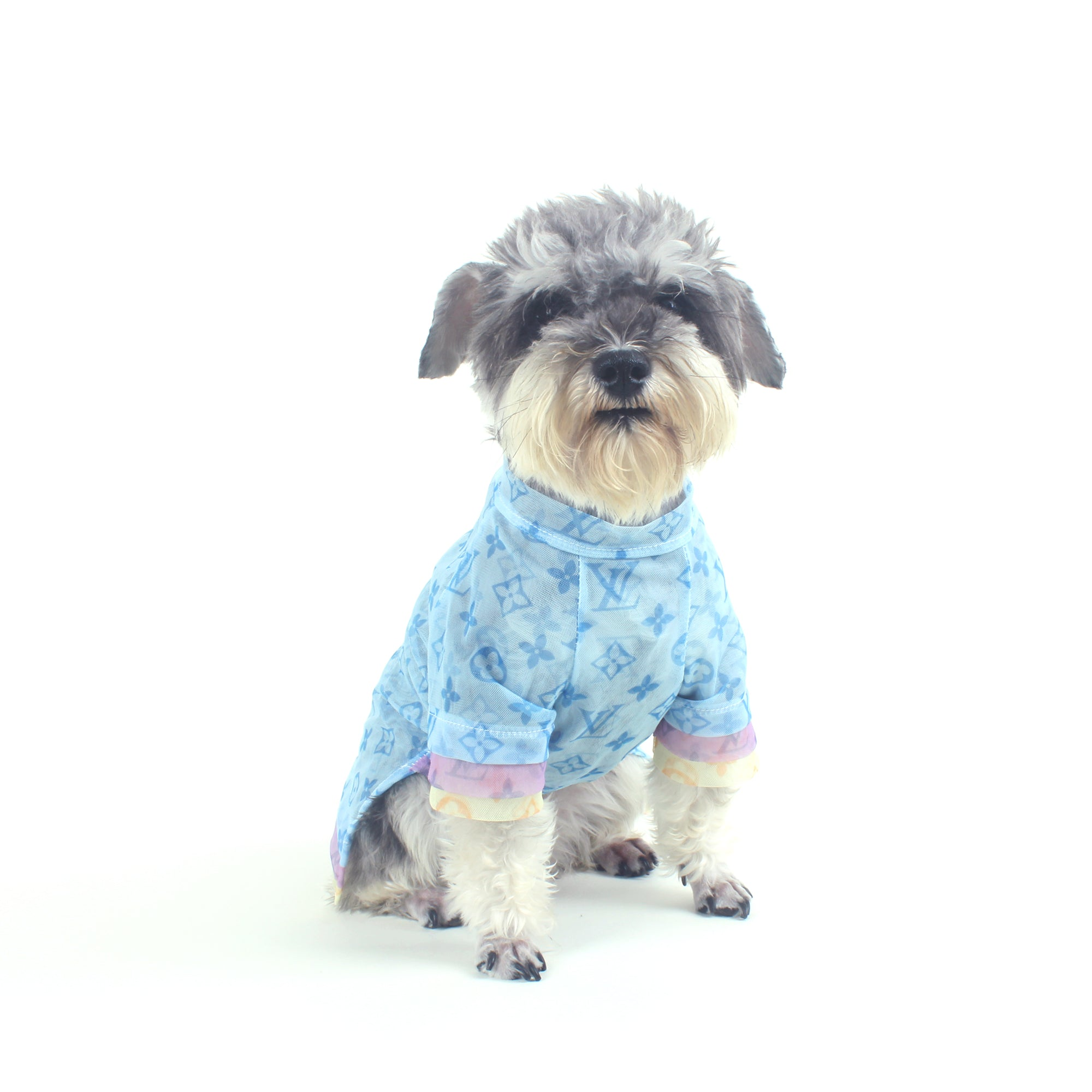LV Dog T-shirt [Limited Edition!]