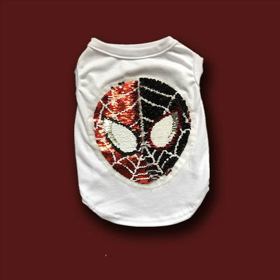 Marvel Spiderman Homecoming Magical Vest (LIMITED EDITION)
