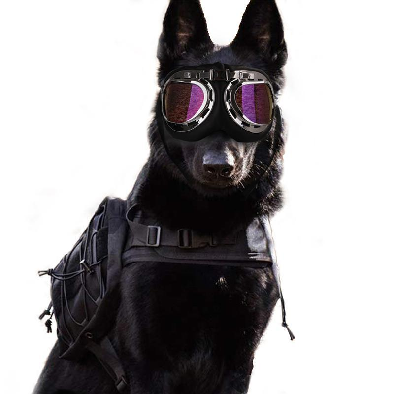 Drippy Pets Aviator Sunglasses for Dogs