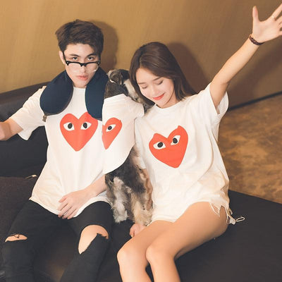 Hypebeast Hearts Collection Pretty Boy Tee