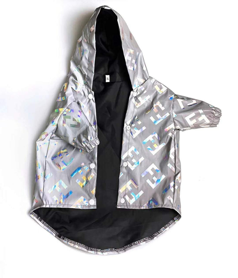 FF 3M Lightup the night Exclusive Jacket (HOT ITEM)