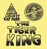 TIGER KING T-SHIRT