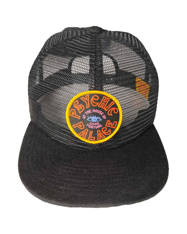 Psychic Palace ALL MESH Snapback