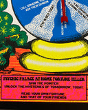 Psychic Palace At Home Fortune Teller