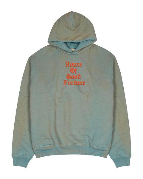 House of Good Fortune Hoodie