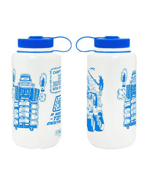 Eve Of Destruction Souvenir Water Bottle