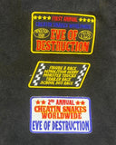 Eve Of Destruction Pit Crew Hoodie