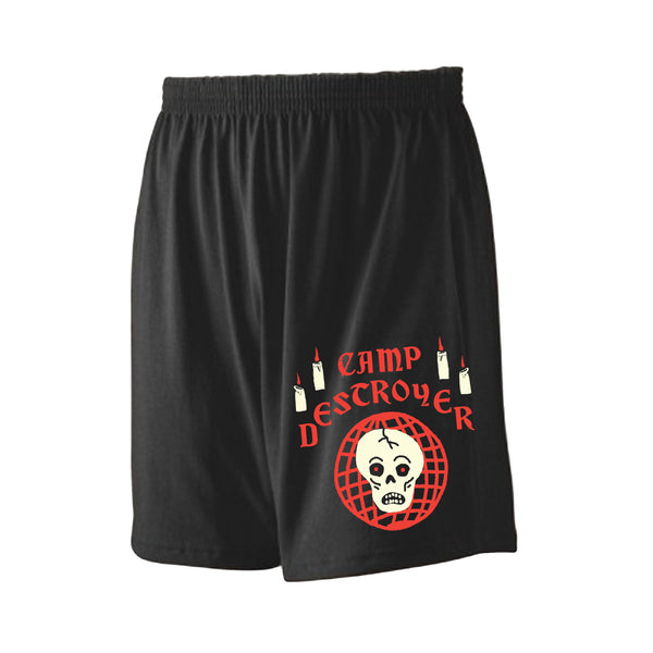 Camp Destroyer ORIENTATION Shorts