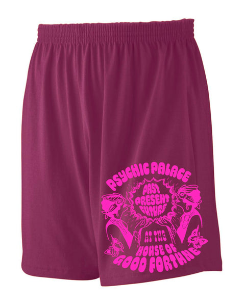 Psychic Palace Shorts