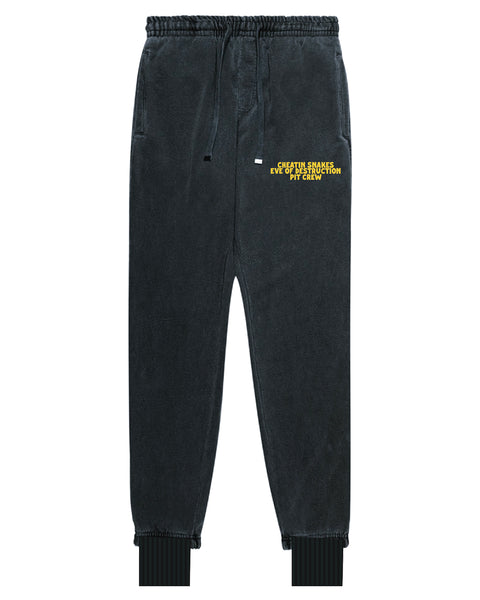 Eve Of Destruction Pit Crew Sweatpants