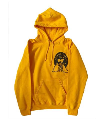 CHEATIN SNAKES CLUB MEMBER SWEATSHIRT
