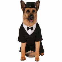 Load image into Gallery viewer, Dapper Suit Pet Costume