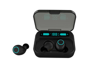 Load image into Gallery viewer, TWS I32 High-end Wireless Bluetooth Earphones with Charging Case