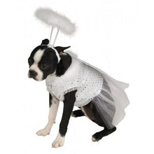 Load image into Gallery viewer, Angel Pet Costume