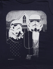 Load image into Gallery viewer, Star Wars American Gothic