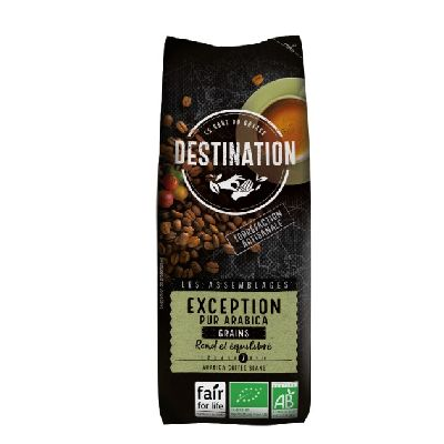 Cafe Exception Equitable Grains Arabica