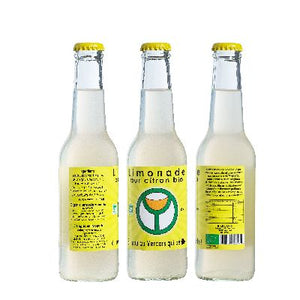 Limonade Citron 25 Cl Biercors