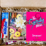Sweet Delight Gift Box