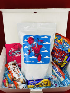 The Goodie Gift Box - TheCandyMan.ie