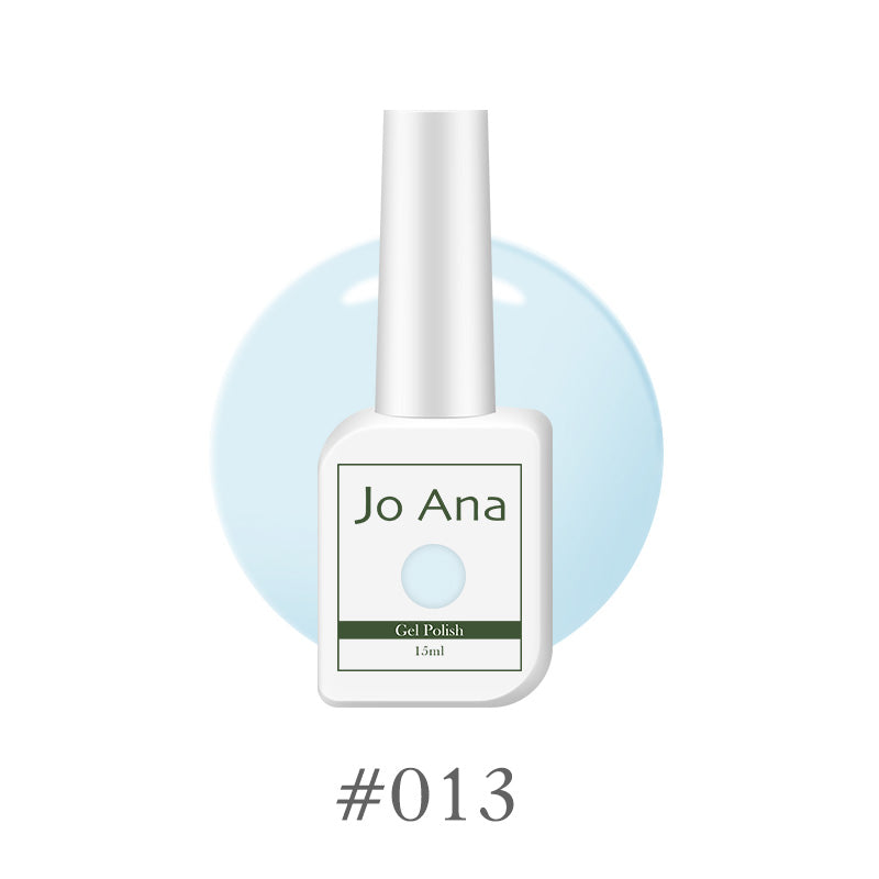 Jo Ana Gel Polish #013
