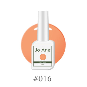 Jo Ana Gel Polish #016