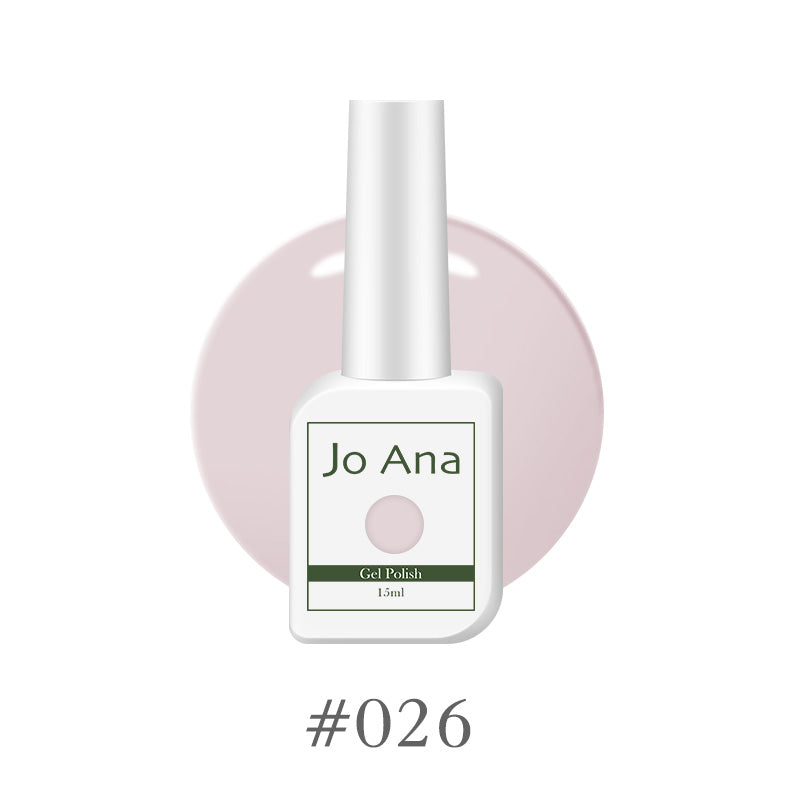 Jo Ana Gel Polish #026