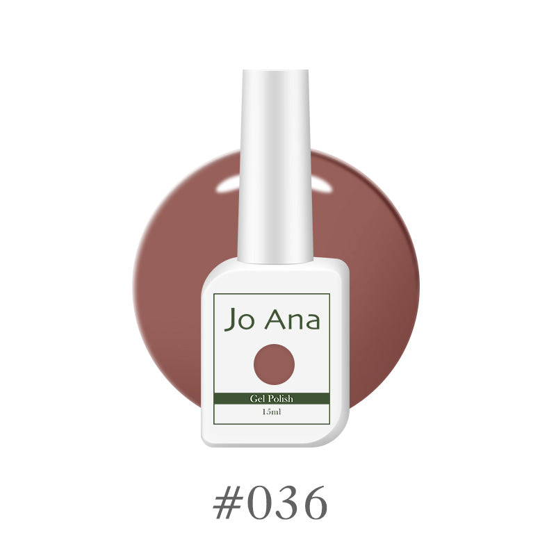 Jo Ana Gel Polish #036