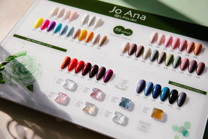 Jo Ana Gel Polish Set