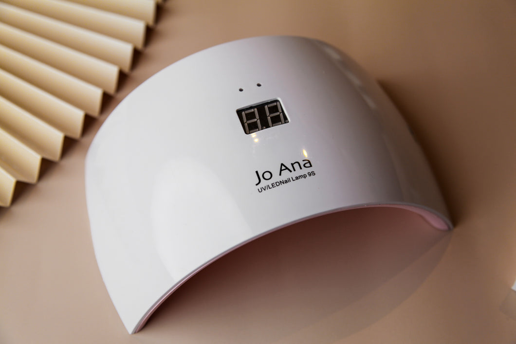 Jo Ana LED/UV Lamp