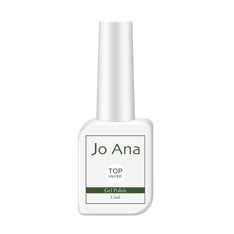 Jo Ana Non Wipe Shine-on Top Coat 15ML