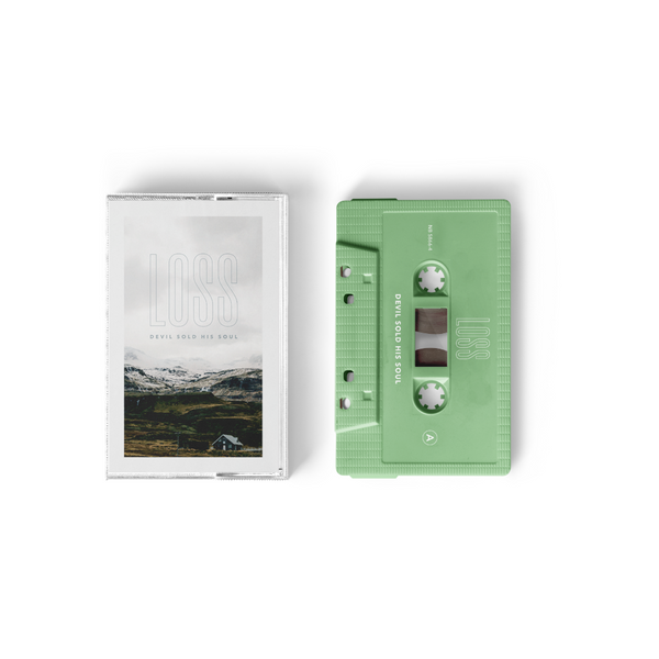 Loss - Cassette (Mint) Limited Edition Store Exclusive