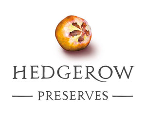 Hedgerow Preserves Veg Box
