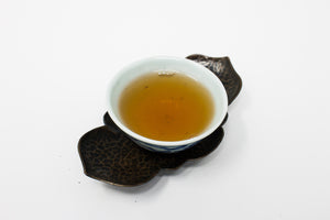 2007 Yiwu Jing Long Teacake 易武景龍青餅 - Sunsing tea