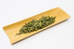 Best Lion Peak Dragon Well (Handmade) 逸品獅峰龍井 - Sunsing tea