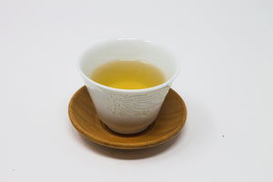 Comparing Oolong Teas