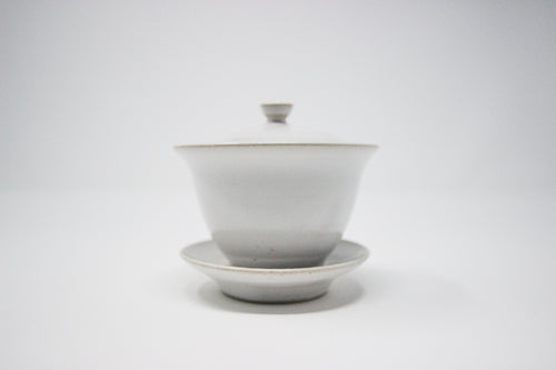 Gaiwan 蓋碗 in various glazes