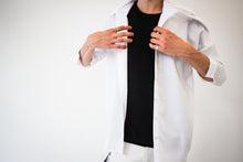 Load image into Gallery viewer, ANMO x Injury - Bow Collar Shirt