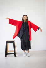 Load image into Gallery viewer, ANMO x Injury - Haori