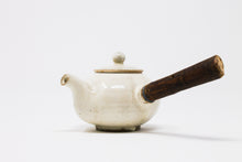 Load image into Gallery viewer, Park Buncheong Teapot